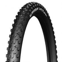 MICHELIN COUNTRY GRIP'R TYRE - WIRE